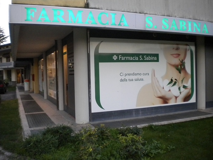 vasi da farmacia
