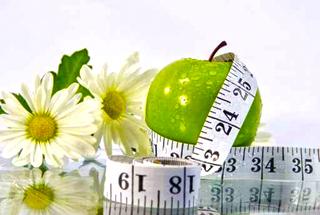 Controllo del Peso e dell'indice di massa corporea